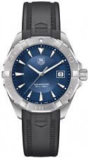 MODEL: WAY1112.FT8021 | TAG HEUER AQUARACER | BRAND NEW & AUTHENTIC MENS WATCH
