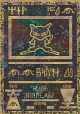 Ancient Mew Promo Near Mint or better Pokémon Individual Cards