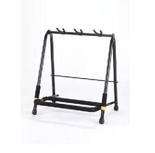 Hercules GS523B Acoustic / Electric guitar rack stand