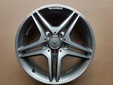 7,5 x 18 ET52 Original Mercedes AMG Alufelge CLA W117 A W176 B W246 A1764010302