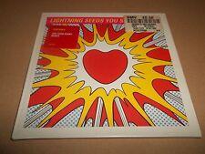 """LIGHTNING SEEDS """" YOU SHOWED ME """" CD SINGLE 7 TRACKS EXCELLENT"""