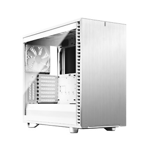 Fractal Design Define 7 Midi Tower White