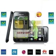 LIBERAR UNLOCK ANY SMARTPHONE MOVISTAR SPAIN ALL MODELS ....