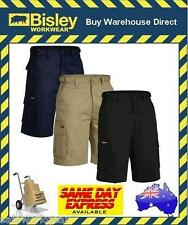 Bisley Workwear Original 8 Pocket Men's Cargo Work Short - BSHC1007
