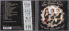 CD 14T THE PUPPINI SISTERS - BETCHA BOTTOM DOLLAR DE 2006