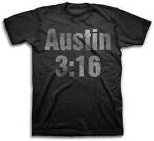 WWE Stone Cold Steve Austin 3:16 Faded Extra Large XL Men's T-Shirt