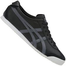 Asics Onitsuka Tiger México 66 zapatillas unisex zapatos informales EUR 42 5 (US 9) D4j2l-9097 Black/carbón