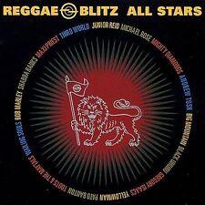 NEW - Reggae Blitz: All Stars by Various Artists
