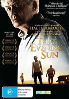 That Evening Sun DVD Hal Holbrook Southern Classic Movie 2009 Drama