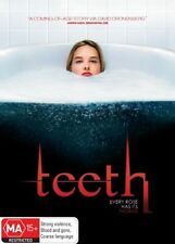 Teeth (DVD, 2008)