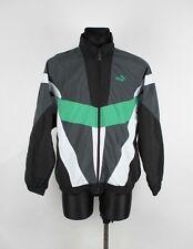 Puma Vintage Retro Men Jumper Jacket Size M, Genuine