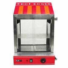 KuKoo Hot Dog Steamer Electric Cart Cooker