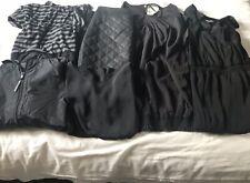 Woman's Clothes Bundle 10/12 Dkny Golddigger M&S Dresses Skirt Tops Jacket