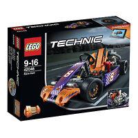 LEGO 42048 Technic Renn-Kart 2 in 1 Neu und OVP