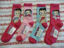 Cotton 4-11 Multipack Socks Logo for Women
