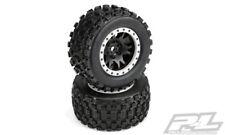 PRO1013113 Pro-Line Badlands MX43 Pro-Loc All Terrain Tires Mounted (2)
