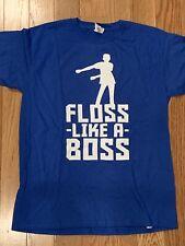 Floss Like A Boss T-Shirt