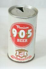 905 Premium Beer Can - Zip Tab