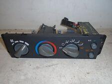 95 96 97 Pontiac Sunfire Heater AC Temperature Control Rear Defrost OEM 16254442