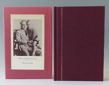 Truman Capote / One Christmas 1983 Fiction First Edition 1st. Ed.