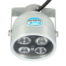 HOBOVISIN CCTV 4 ARRAY IR LED ILLUMINATOR LIGHT CCTV IR INFRARED NIGHT VISION