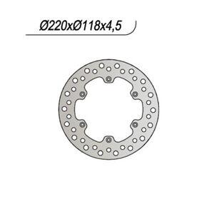 MS-BC3E358830 DISCO FRENO POST. NG 676 00/08 DR Z E 400 SUZUKI  EN 65.9676