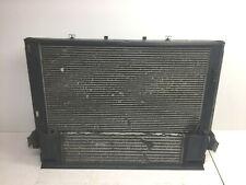 Genuine Used BMW Radiator Pack 1 series F20 F21 116D LCI