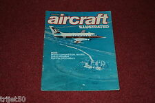 Aircraft Illustrated 1974 January Lyneham,Fairey Hendon,GAL