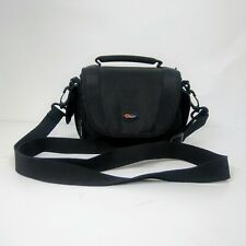 Lowepro Edit 110 Padded Camera Bag Case with Shoulder Strap