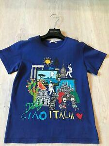 Dolce&Gabbana T-Shirt size 9/10Y