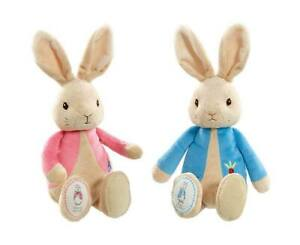 My First 1st Peter Rabbit / Flopsy Bunny Soft Baby Toy Comforter Easter Gift New