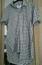 Mens Topman smart shirt size small excellent condition
