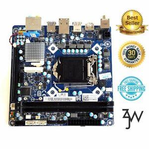 Dell Alienware X51 R1 HDMI USB 2.0 LGA1155 DDR3 Mini-ITX Motherboard 6G6JW 8PG26