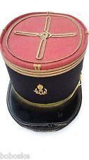 Képi d'un Capitaine du service de santé des Armées