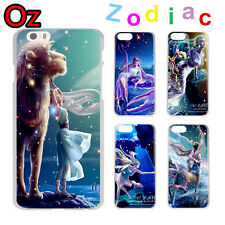 Zodiac Case for VIVO V17 Neo, Painted Cover, Constellation WeirdLand