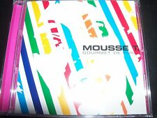 Mousse T. ‎– Gourmet De Funk (Australia) CD – Like New