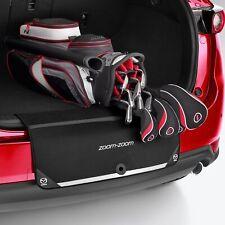 New Genuine Mazda 2 3 6 CX-3 CX-5 CX-9 Rear Bumper Boot Lip Protector KE11ACBLP