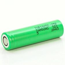 Samsung INR 18650 25R 2500mAh 20A | Authentic INR18650-25R  High Drain Battery