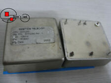 1 Odetics Telecom Stp2060 10mhz Sinewave Ocxo Oscillator Replace Trimble 37265
