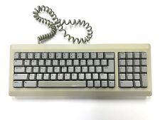 Vintage Apple Macintosh Computer Keyboard M0110A Plus for Parts or Repair