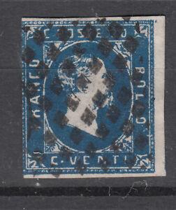 Sardinia 1st issue