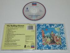 THE ROLLING STONES/THEIR MAJESTIES REQUEST(LONDON 820 129-2) CD ALBUM
