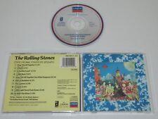 THE ROLLING STONES / Votre Majestic Request (LONDON 820 129-2) CD Album