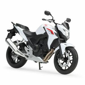 Welly Modèle réduit de moto Miniature Honda CB500F 1/10 NEU