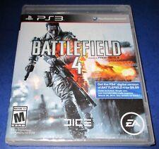 Battlefield 4  PlayStation 3  *Free Shipping!