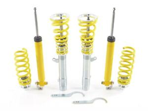 BMW 3 Series F30 F31 FK AK Street Coilovers Height Adjustable Suspension Kit