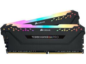 CORSAIR Vengeance RGB PRO 16 GB 2x 8 Go DDR4 3200 MHz C16