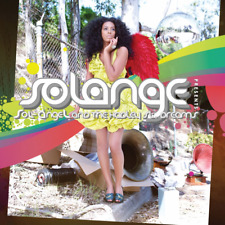 Sol-Angel and the Hadley St. Dreams by Solange (CD, Aug-2008, Geffen) BRAND NEW