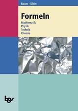 Deutsche Schulbücher mit Physik-Thema im Taschenbuch-Format