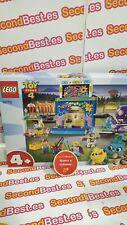 NUEVO Lego Toy Story 4 10770